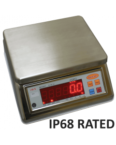 Inscale IWS IP68 Rated Scale