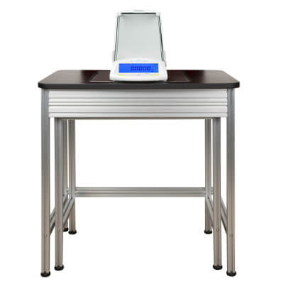 Anti Vibration Table with Balance