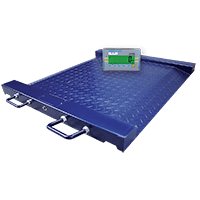 PTM Platform Scale with AE402