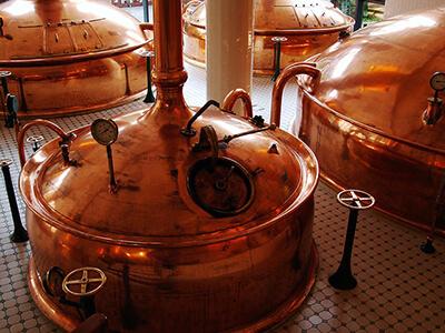 Factory Distillery
