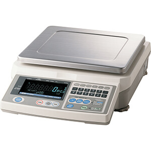 FC-i Smart Bench Counting Scales