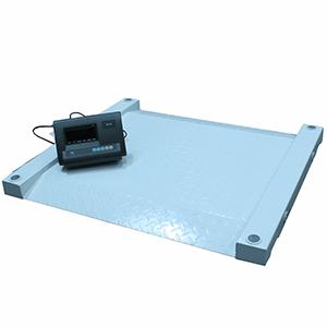 Platform Floor Scale with Indicator