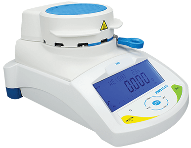 PMB53 Moisture Analyser