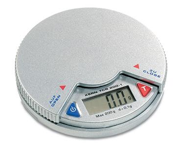 Kern TCB Pocket Scales