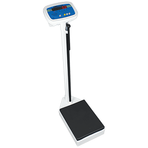 MDW Gym Scale with BMI Calculation
