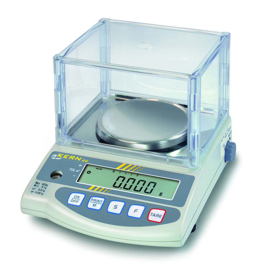 How to Keep Your Lab Scale Working Optimally