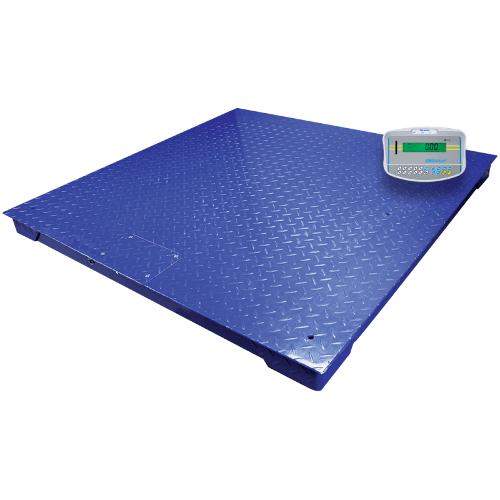 PT Platform Scale with GK