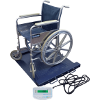 Inscale's Guide to Wheelchair Weighing Scales