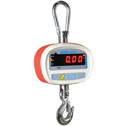 SHS Crane Scales from Adam Equipment