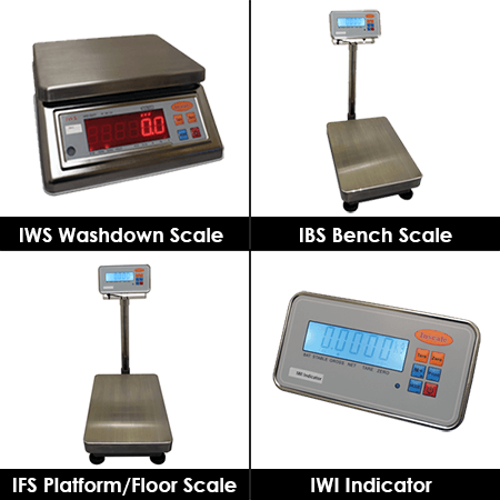 Inscale New Products