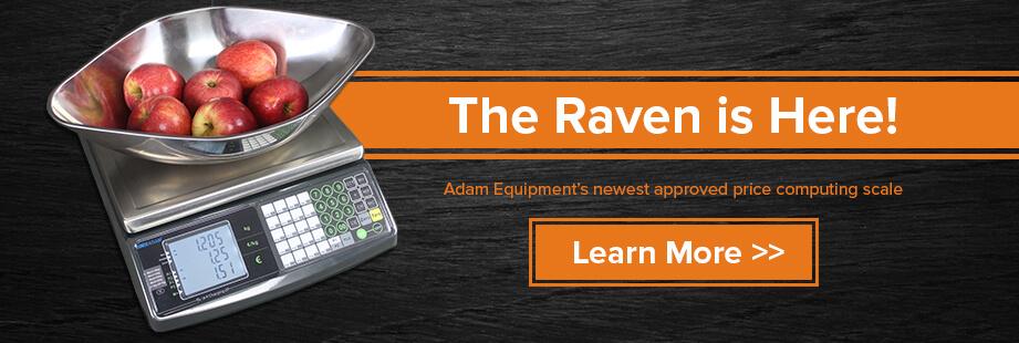 Raven Banner
