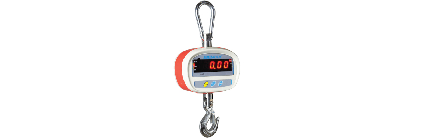 How to Use Hanging Scales & Crane Scales