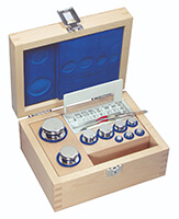 Calibration Weight Box Set