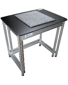Adam Balance on Anti Vibration Table | Inscale UK