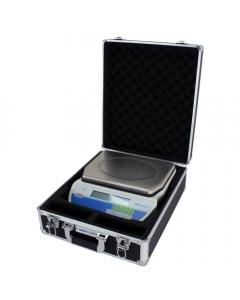 302000001 Hard Carrying Case with Lock - CBK/CBC/CBD/AZextra/CCEU