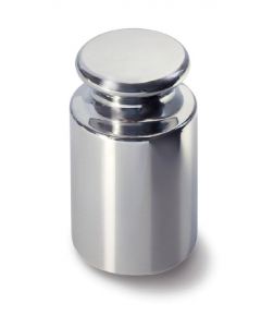 Kern E1 Class Individual Polished Stainless Steel Calibration Test Weights