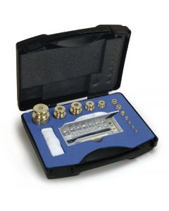 343-474 M1 Class 1mg - 2kg Boxed Test Weight Set