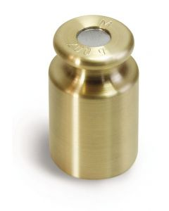 Kern M1 Class Individual Finely Turnrd Brass Calibration Test Weights