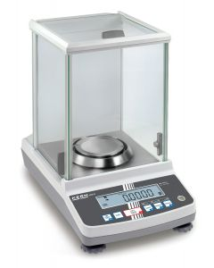 ABJ Class I Approved Precision Balance | Inscale UK