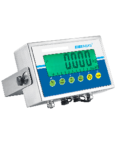 Adam Equipment AE 403 Weighing Scale Indicator | Inscale UK
