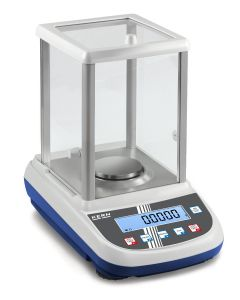 Kern ALS & ALJ Analytical Balance