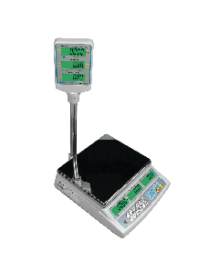 AZextra Butcher Scale 30P