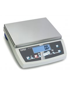 CKE Counting Scale