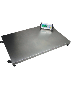 CPWplus Large Platform Scale