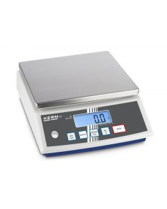 FCF Bench Scale