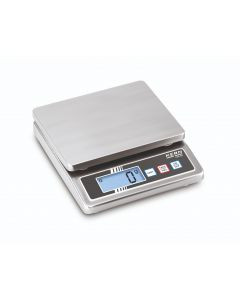 Kern FOB-NS Stainless Steel Bench Scale