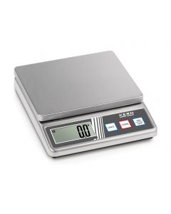 Kern FOB-S Stainless Steel Bench Scale