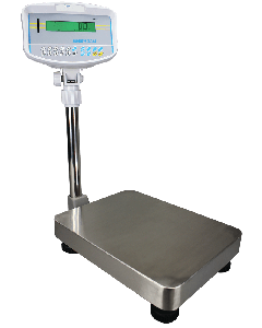 GBK MPlus Approved Bench Checkweighing Scales