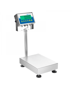 GGF 60M Approved Platform Scale