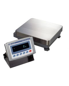 A&D GP IP65-Rated Industrial Precision Balance | Inscale UK