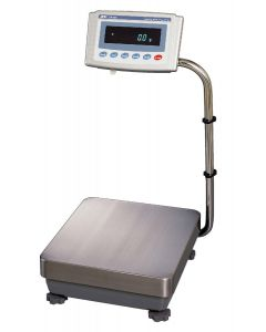 A&D GP Trade Approved Industrial Precision Balance | Inscale UK
