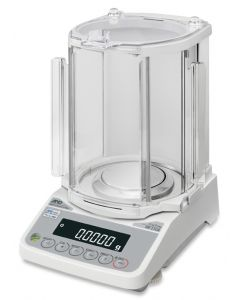 HR Analytical Balances