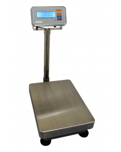 Inscale Bench Scale (IBS)