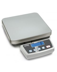 Kern DE-DXL Platform Scale | Inscale UK