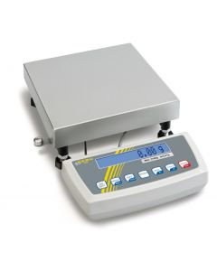 DS Industrial Platform Scale | Inscale UK