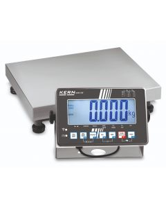 IXS Stainless Steel Platform Scale