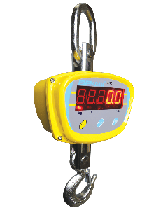 Heavy-duty Crane Scale | Inscale UK