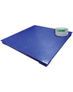 PT Floor Standing Industrial Platform Scale with [GK] Indicator
