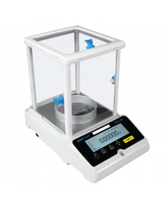 Solis Analytical and Semi-Micro Balances