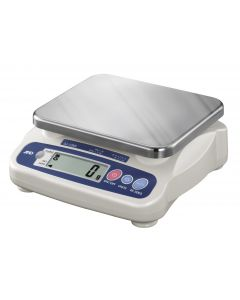 SJ-1000HS Compact Bench Scales