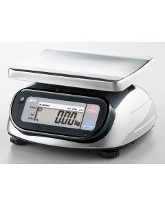 SK Butchery Scale 1kg