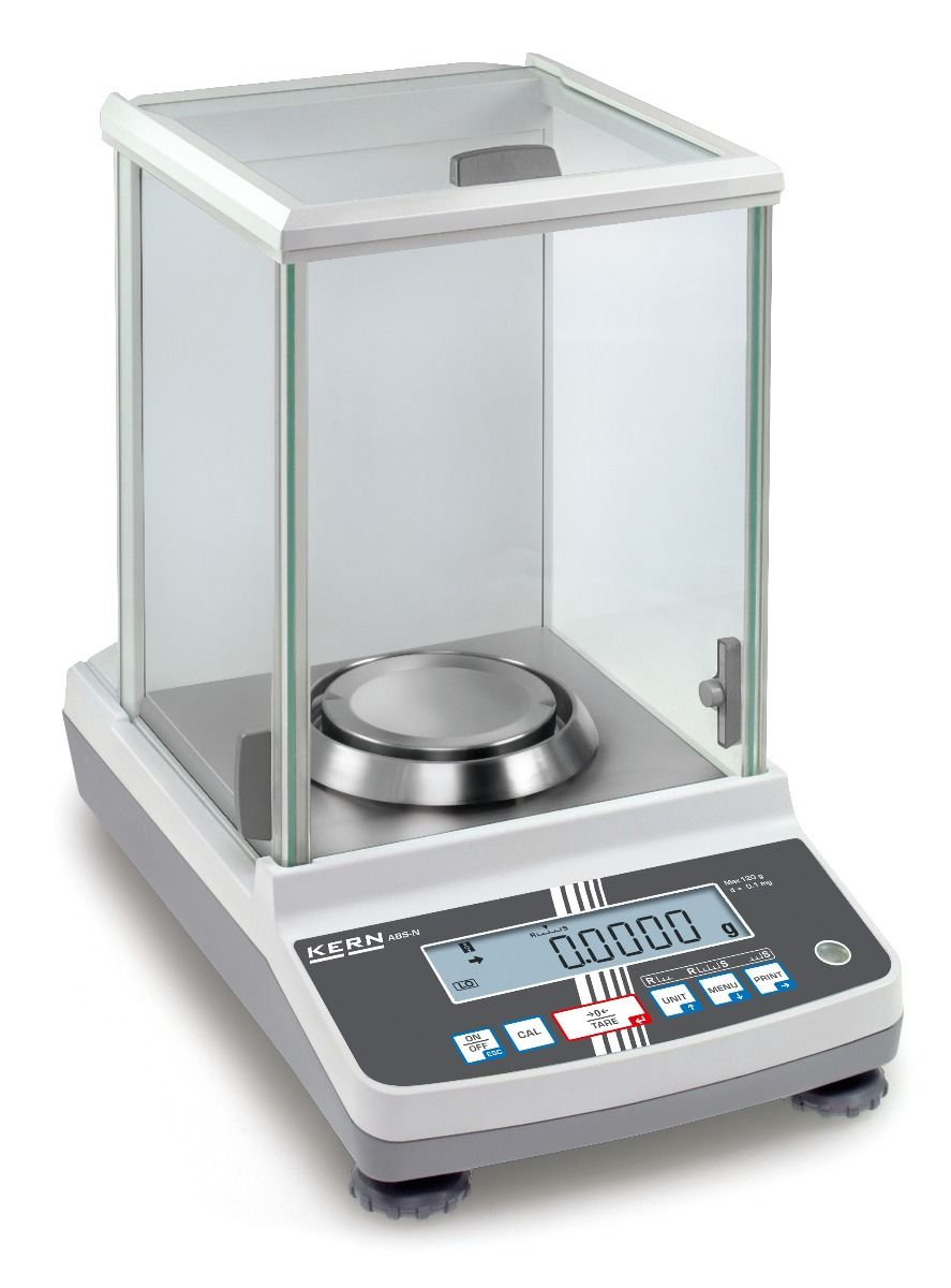 Kern ABS Precision Analytical Balance