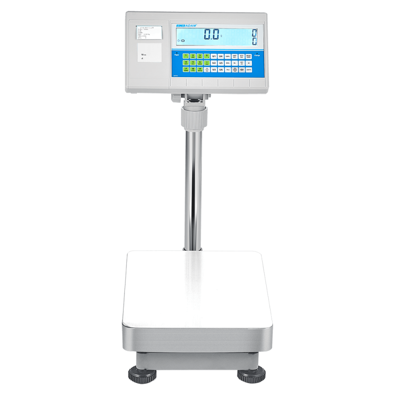 BCT Advanced Floor Counting Label Printing Scales