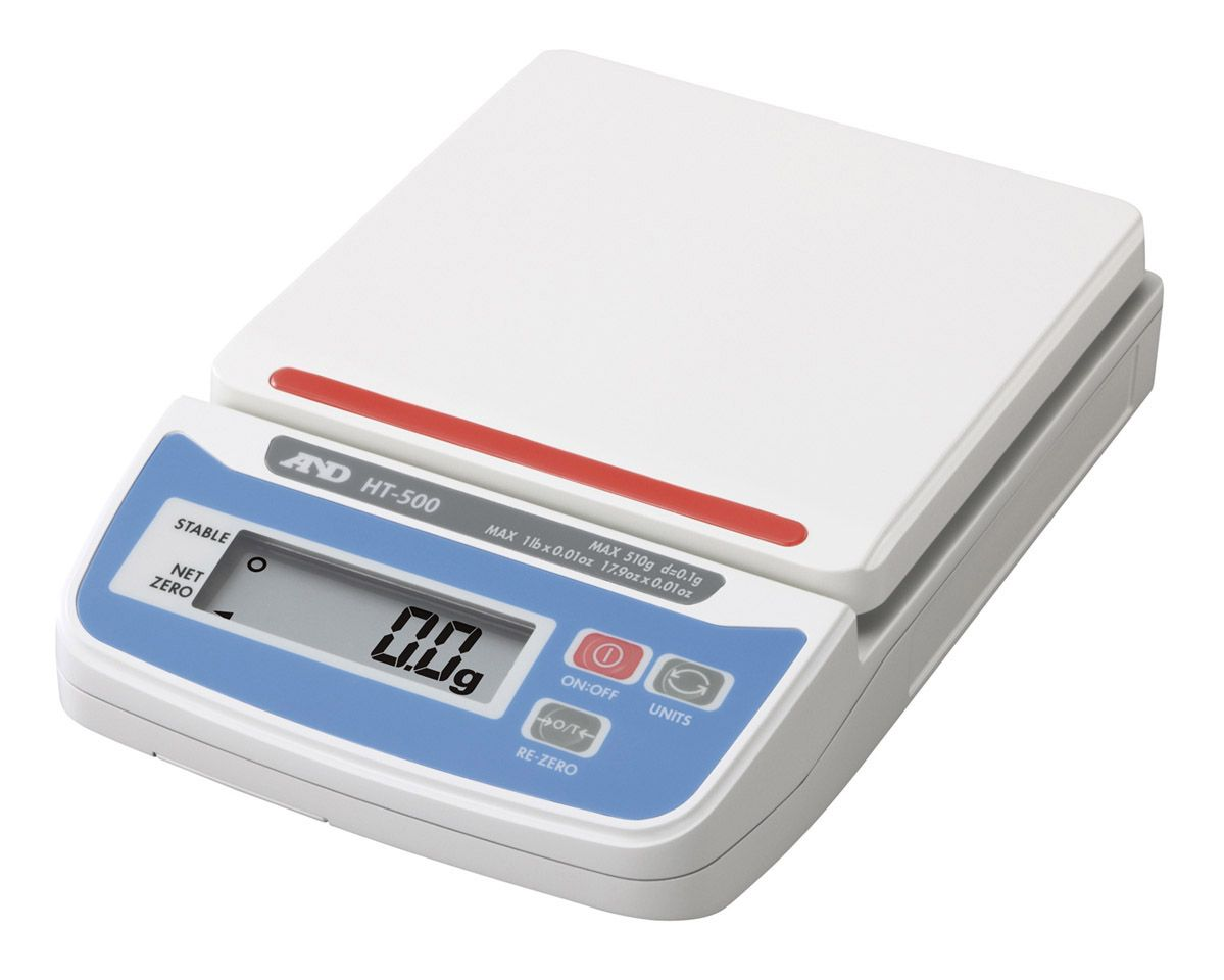 A&D HT Series Compact Scale