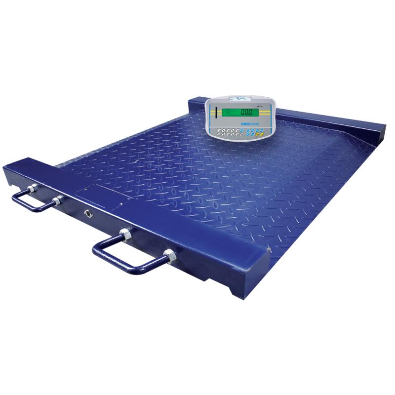 PTM Wheelchair Scale