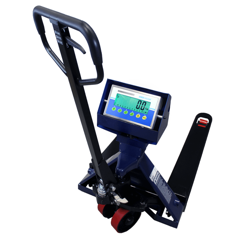 PTS Pallet Truck Scale